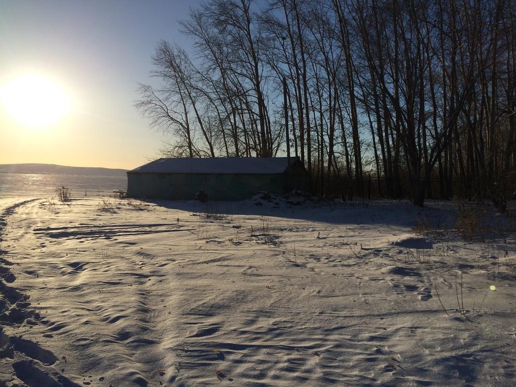 База отдыха, Верхнеуральский район - Фото 6