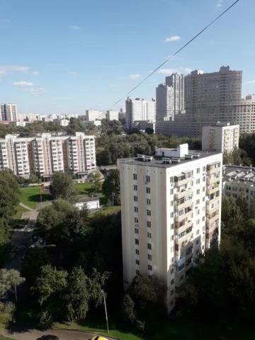 Продажа квартиры, м. Севастопольская, Ул. Болотниковская - Фото 13