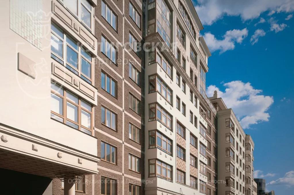 Продажа квартиры, Филипповский пер. - Фото 0