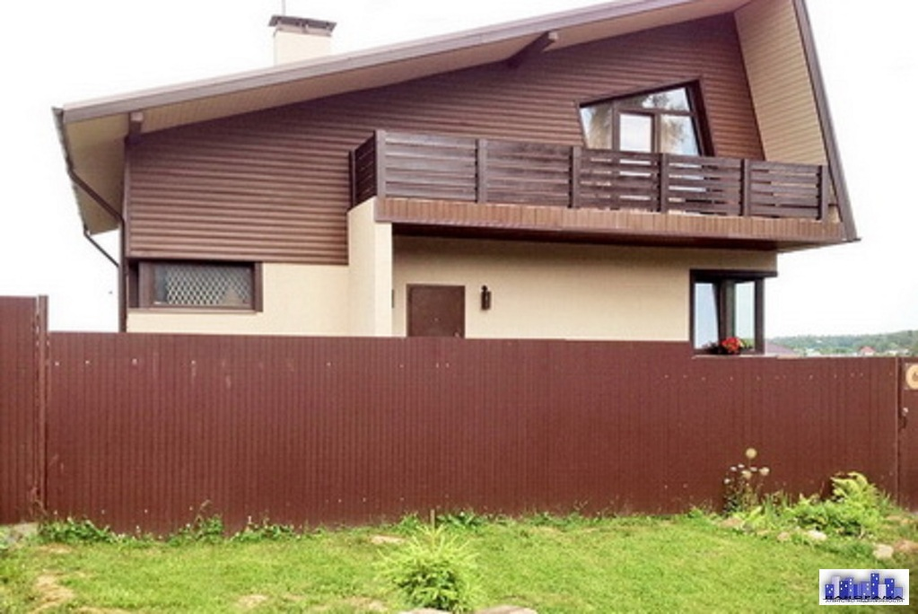 Дом 185м на уч 7,3 сот в Соколово - Фото 0