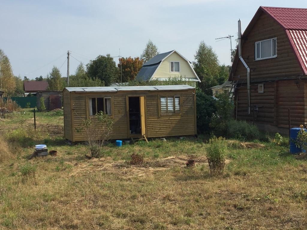 Продается дом 96м2/8с в СНТ Родничок около д. Леньково, г/о Ступино - Фото 25