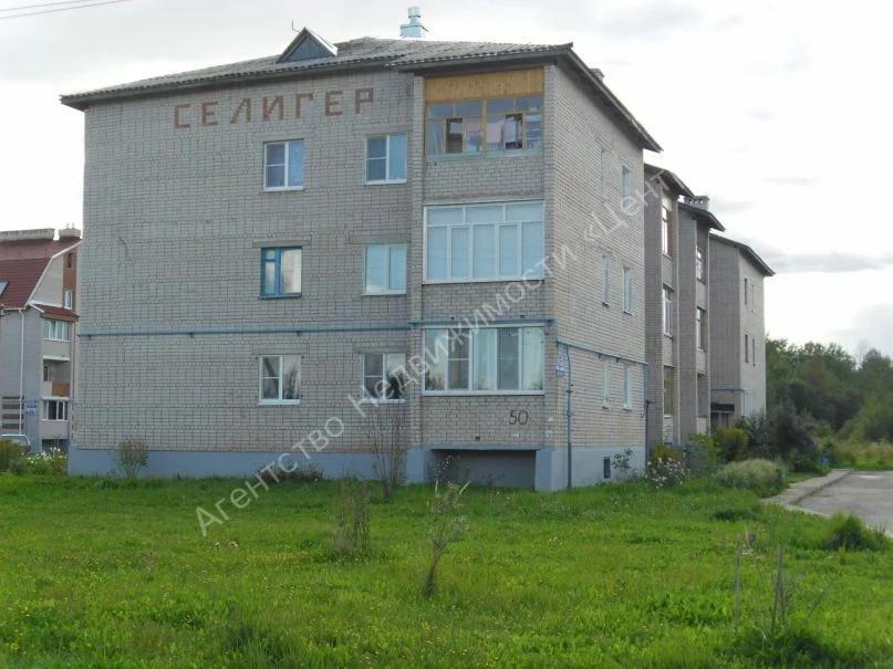 Продажа квартиры, Новая Мельница, Новгородский район, Д. Новая . - Фото 10