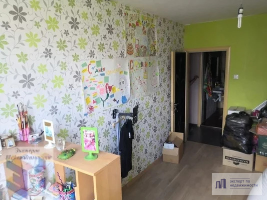 Трехкомнатная квартира в Подольске - Фото 8