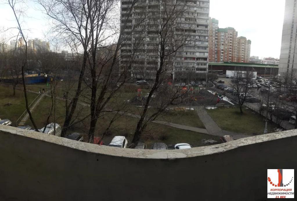 3-к квартира, 77.5 м, 4/22 эт. - Фото 0