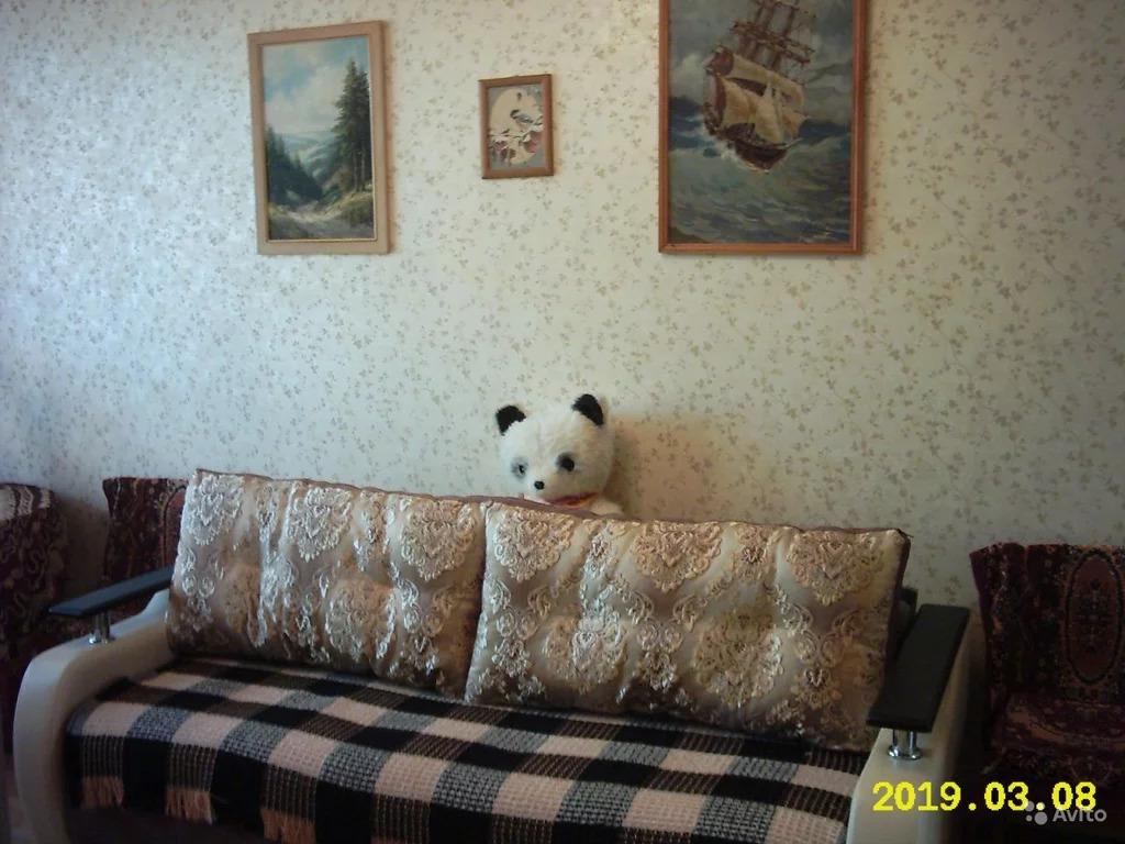 1-к квартира, 30 м, 2/4 эт. - Фото 8