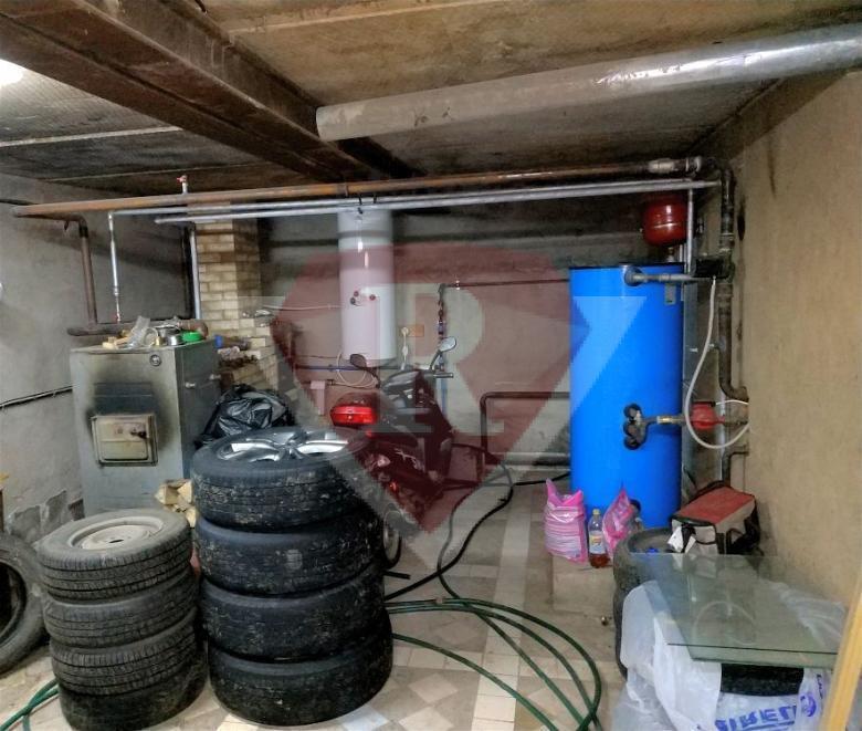 Продаю кирпичный дом 423 м2 на 12 сотках ИЖС, в доме все коммуникации - Фото 8