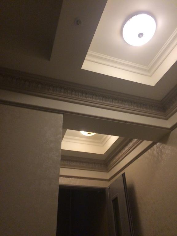 286кв.м, св. планировка, 9 этаж, 1секция - Фото 46