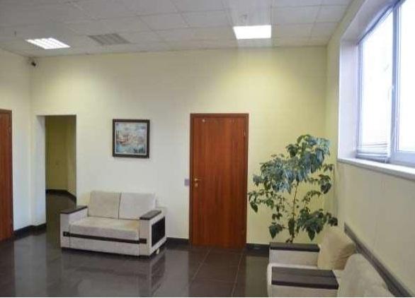 Срочная продажа этажа в бизнес-центре, стоимость снижена. - Фото 2