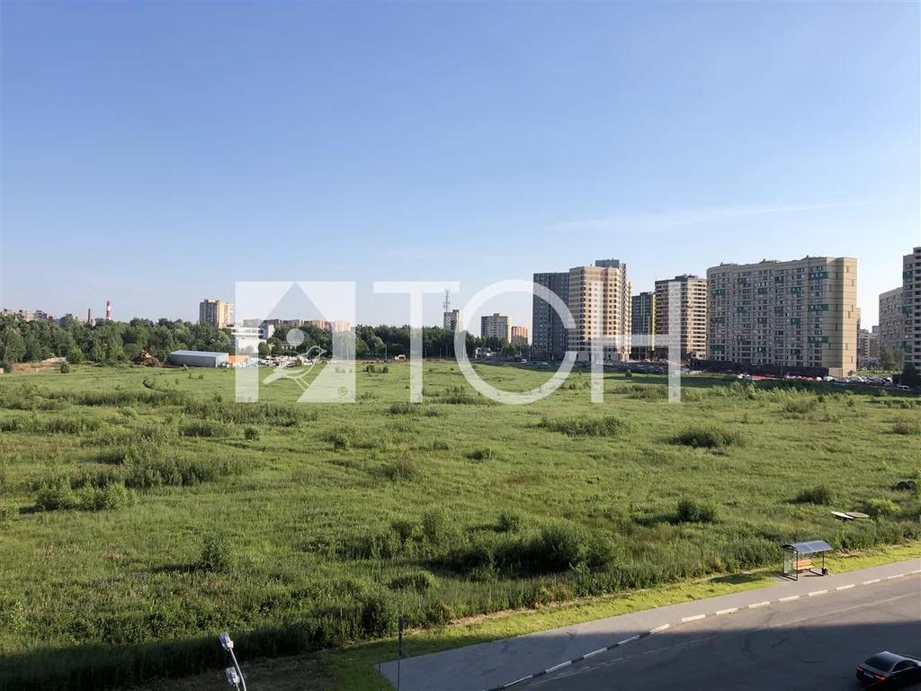 Квартира-студия, Мытищи, пр-кт Астрахова, 9 - Фото 1