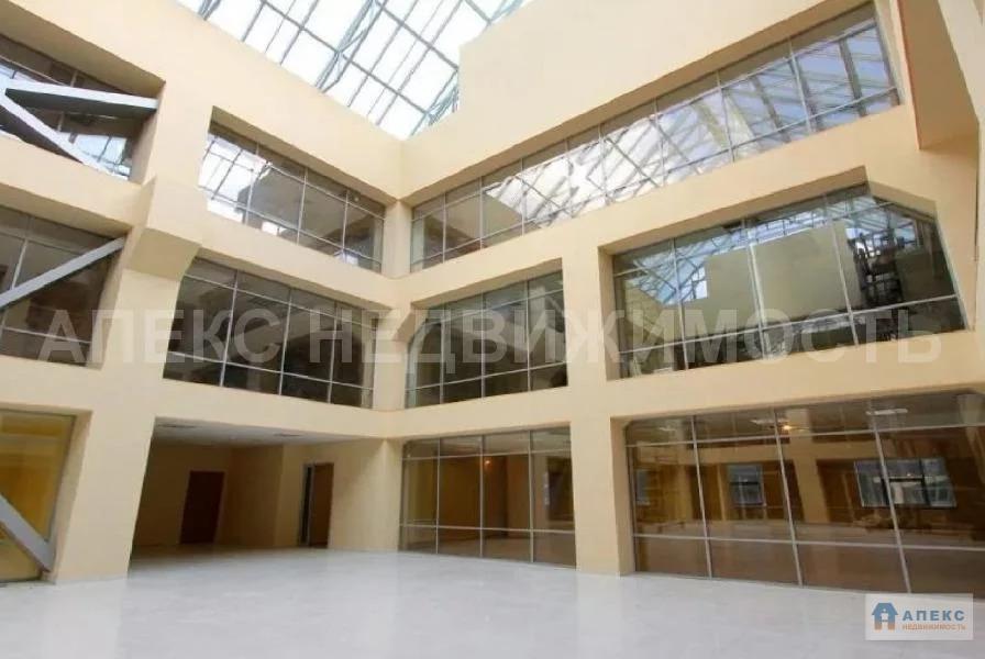 Аренда офиса 1571 м2 м. Дмитровская в бизнес-центре класса В в . - Фото 4