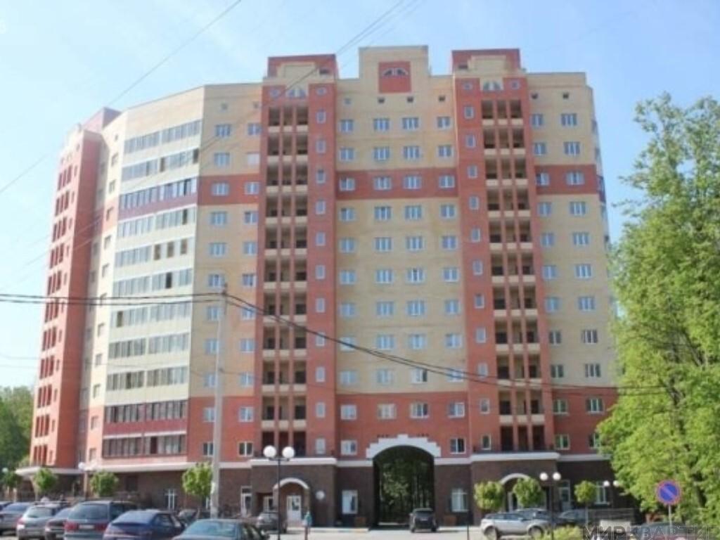2-комнатная квартира, ул подлипецкая слобода2а - Фото 9