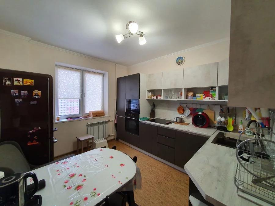 Купить квартиру в Щелково Богородский - Фото 2