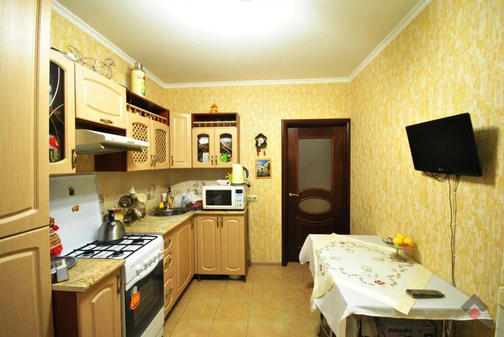 Продам 1-к квартиру, Кубинка г, Наро-Фоминское шоссе 8 - Фото 4