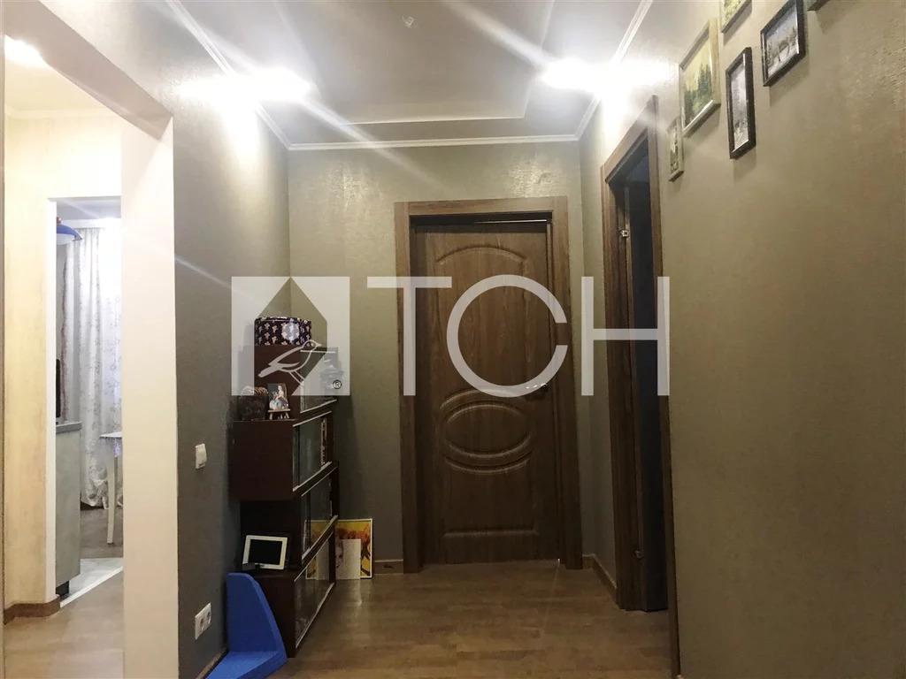 3-комн. квартира, Мытищи, ул Борисовка, 28 - Фото 11