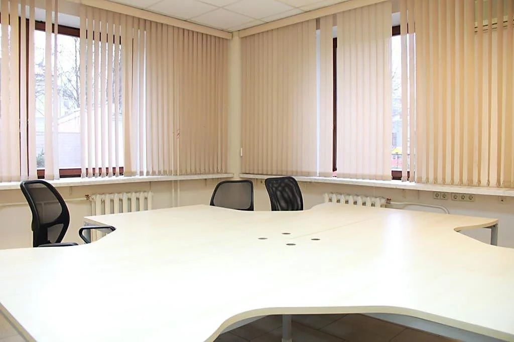 Аренда офиса, м. Добрынинская, Погорельский пер. - Фото 4