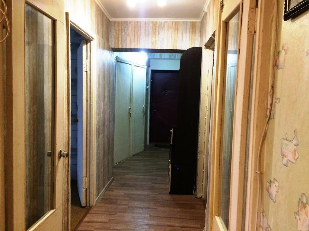 Аренда 4х комн квартиры - Фото 1