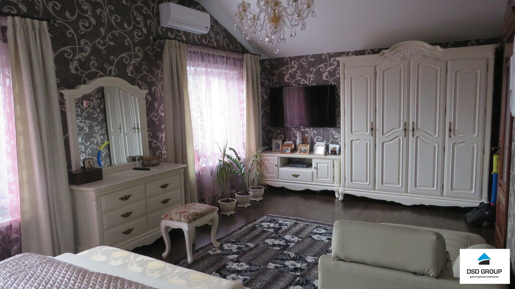 Дом 246 кв.м. С. Мирное - Фото 9