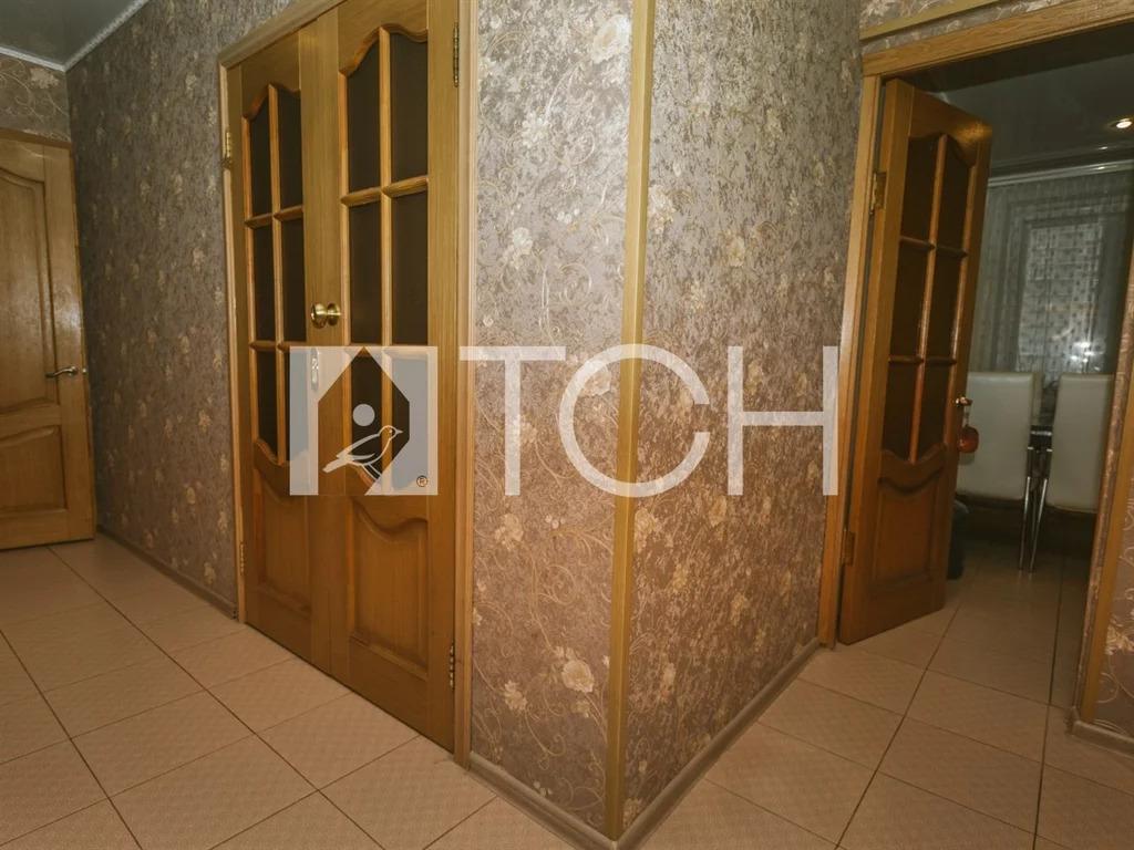 2-комн. квартира, Щелково, ул Заречная, 6 - Фото 18