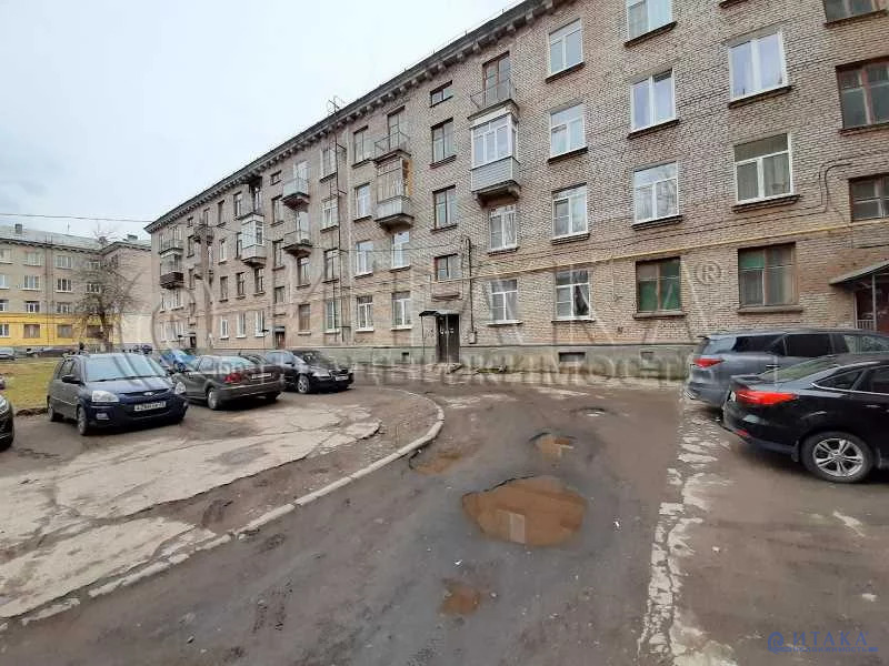 Продажа квартиры, Пикалево, Бокситогорский район, Ул. Спортивная - Фото 1