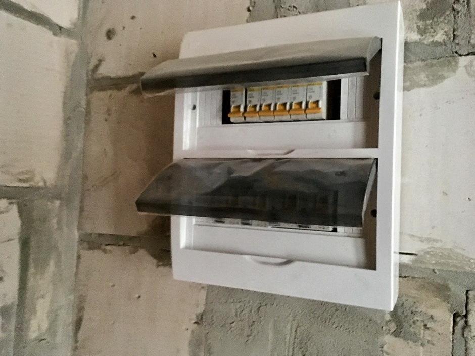 1 комнатная квартира 48,5 кв.м. в Рузском районе, новостройка - Фото 7