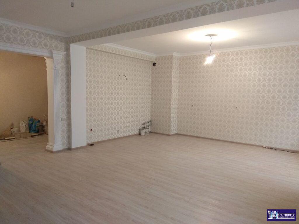3-х квартира с ремонтом 120 кв.м. в курортной зоне - Фото 9