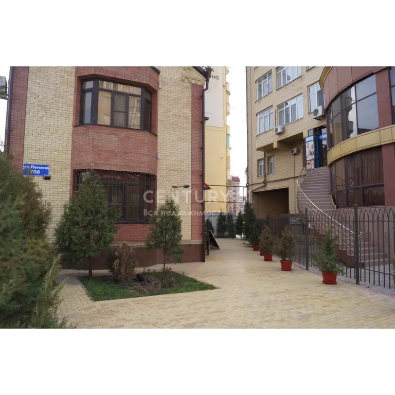 Продажа офисного здания с з/у в г. Каспийск ул. Ленина 70 б, 205 м2 - Фото 6
