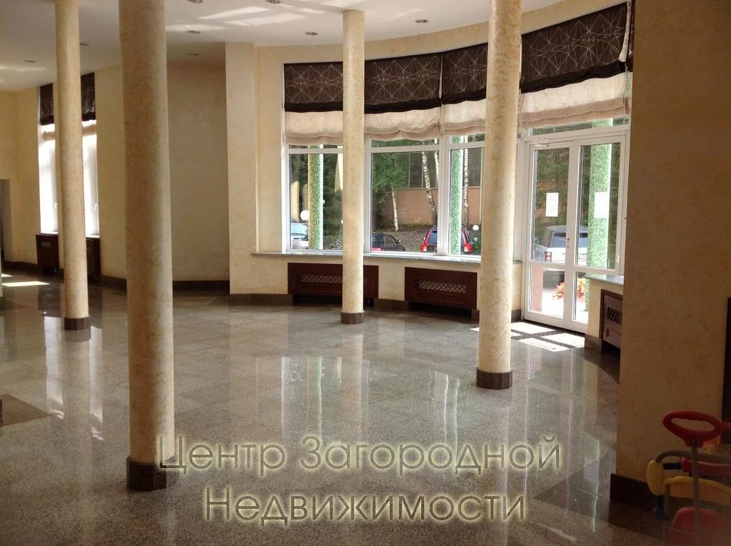 Продам 5-к квартиру, Москва г, Рублевское шоссе 60к1 - Фото 13