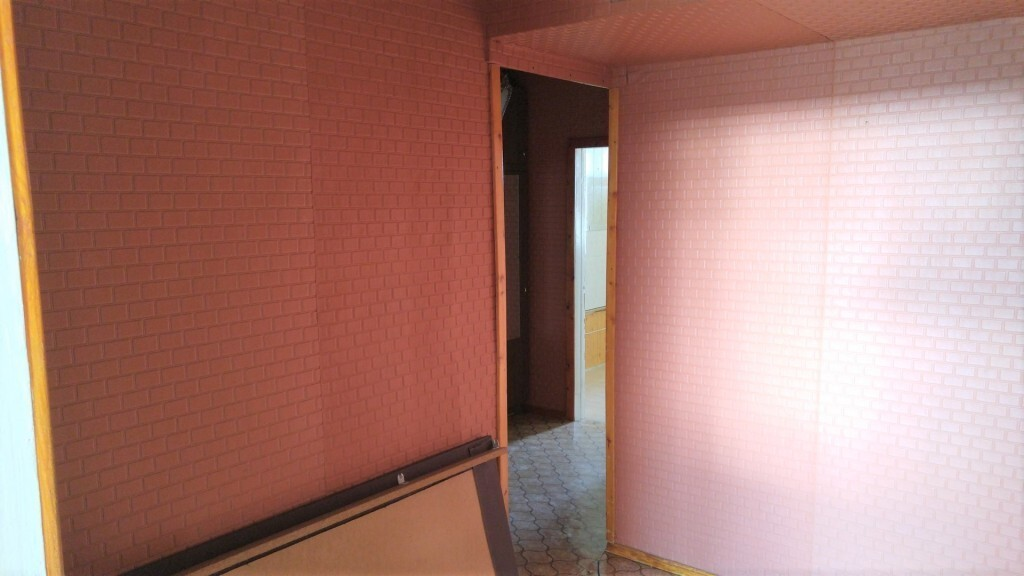 2-х комнатная квартира в пгт Балакирево - Фото 11