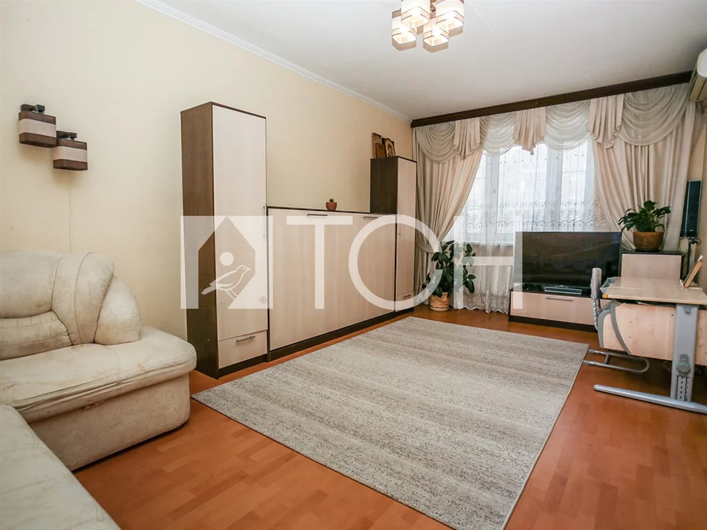 1-комн. квартира, Мытищи, ул Белобородова, 2к2 - Фото 7