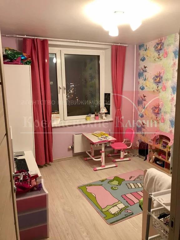 Продажа квартиры, м. Пролетарская, Малая Калитниковская улица - Фото 1