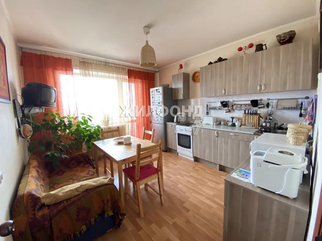 Продажа квартиры, Новосибирск, м. Заельцовская, Ул. Менделеева - Фото 5