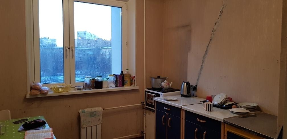 4-х комнатная квартира м.Братиславская - Фото 3