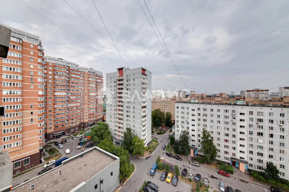 Городской округ Мытищи, Мытищи, Олимпийский проспект, д.36/2, . - Фото 18