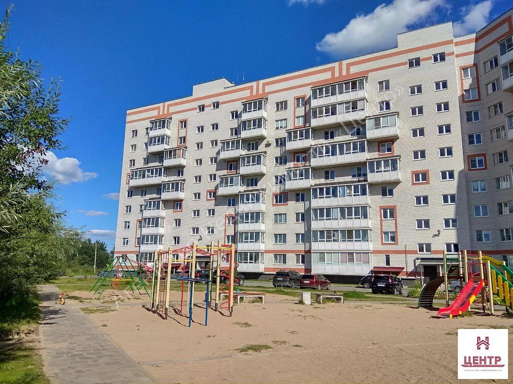 Продажа квартиры, Великий Новгород, Ул. Нехинская - Фото 8