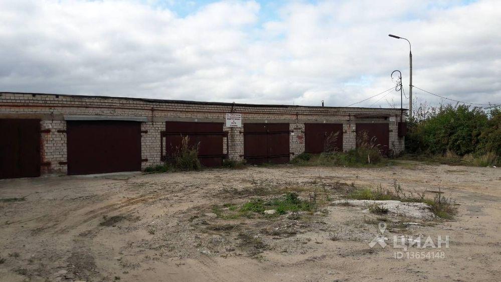 Продажа гаража, Тверь, Ул. Маршала Захарова - Фото 1