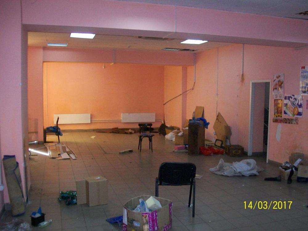 Продается Офис. , Прокопьевск г, 10-й микрорайон 1 - Фото 8