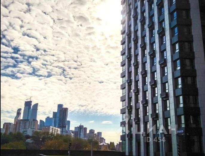 1-к кв. Москва Шелепихинская наб, 34к1 (35.0 м) - Фото 1
