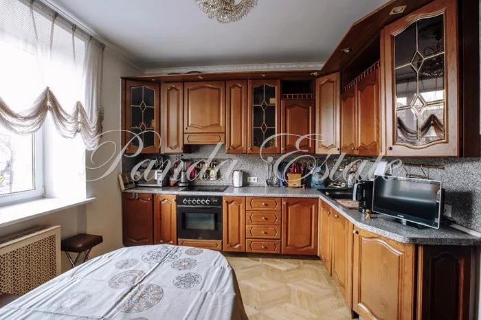 Продажа квартиры, м. Менделеевская, Ул. Миусская 1-я - Фото 0