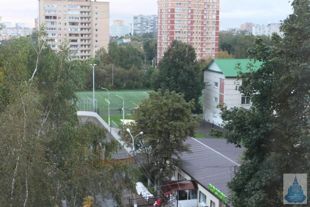 Продается 4к.кв, г. Подольск, Пахринский - Фото 9