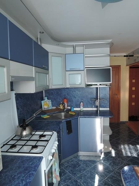 Продаю двухкомнатную квартиру : г.Жлобин, мк-н 18, д.29а - Фото 6