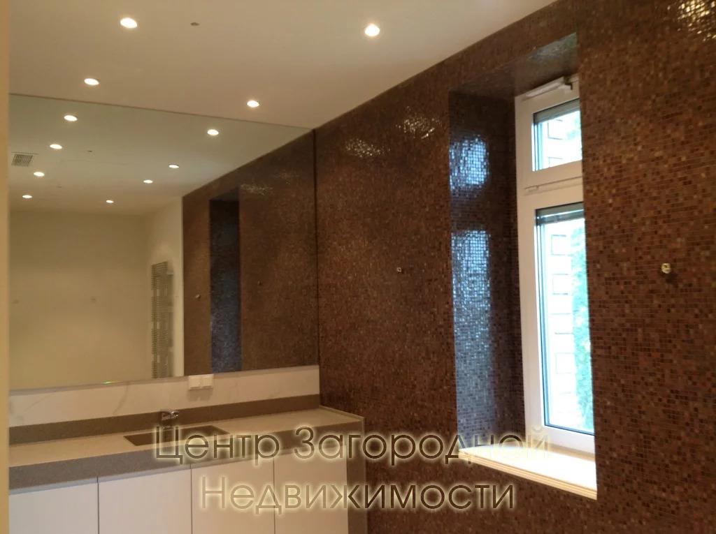 Продам 5-к квартиру, Москва г, Рублевское шоссе 60к1 - Фото 6