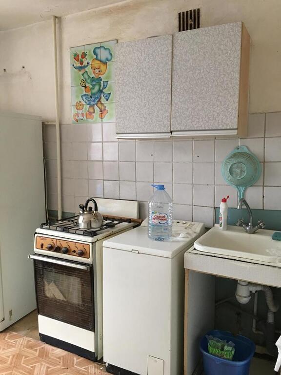 Продам 1-к квартиру, Тучково, улица Партизан 33 - Фото 2