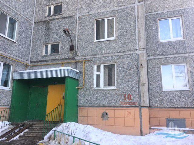 Продажа квартиры, Конаково, Конаковский район, Ул. Советская - Фото 8
