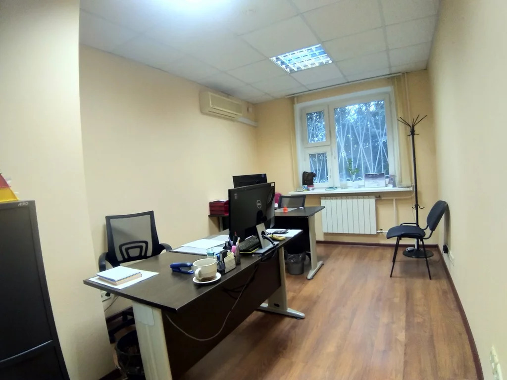 Офис 200кв.м. на Кантемировской. - Фото 8