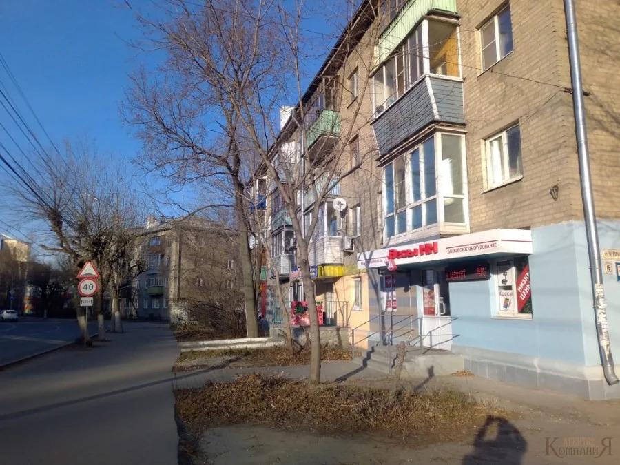Продам 2-комн. квартиру вторичного фонда в Советском р-не - Фото 0