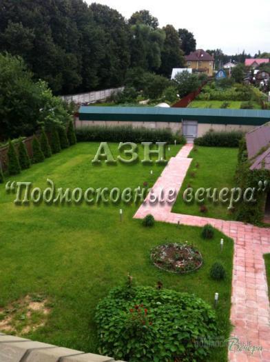 Киевское ш. 12 км от МКАД, Валуево, Коттедж 400 кв. м - Фото 32