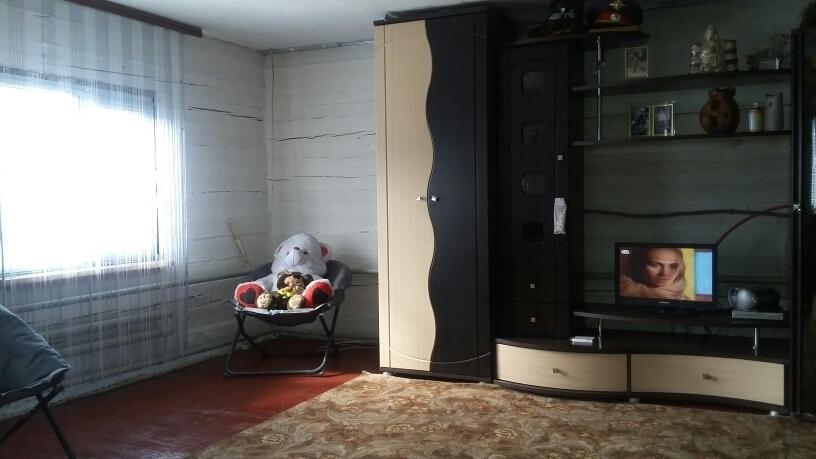 Продам дом с.Ильинка, год постройки 2013, из бруса, 44 м.к. - Фото 2