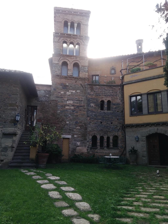 Продается роскошная историческая виллa в Фраскати, Италия - Фото 2