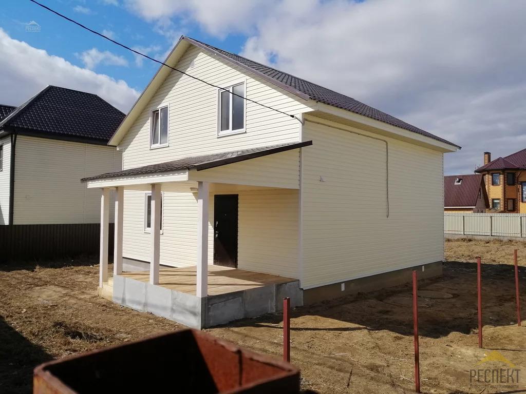 Продажа дома, Клишева, Раменский район - Фото 2
