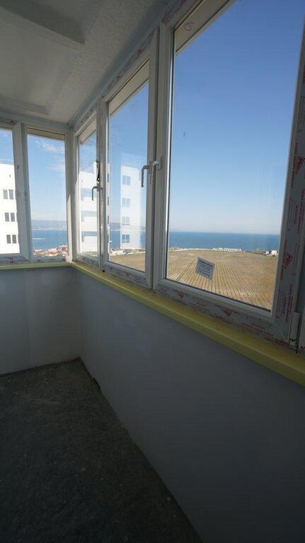 Однокомнатная новостройка с ремонтом, вблизи от моря. - Фото 5